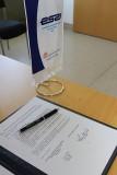 Közösségi Szolgálat szerződés