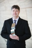 Nagy Gábor tanár úr kitüntetése