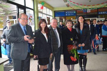 Lengyel-magyar barátság napja Krakkóban