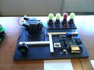 Országos Elektronikai Konstrukciós Verseny