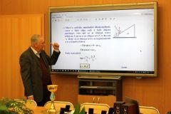 Szilárd Leó Fizikaverseny